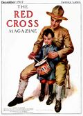 Red Cross Magazine (1916-1920 American Red Cross) 1917-12