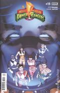 Mighty Morphin Power Rangers (2016) 15A