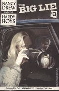 Nancy Drew Hardy Boys (2017 Dynamite) 3A