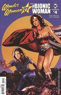 Wonder Woman '77 Meets the Bionic Woman (2016 Dynamite) 4A