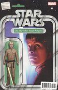 Star Wars (2015 Marvel) 31B