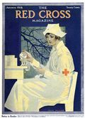 Red Cross Magazine (1916-1920 American Red Cross) 1918-01