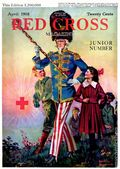 Red Cross Magazine (1916-1920 American Red Cross) 1918-04