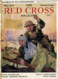 Red Cross Magazine (1916-1920 American Red Cross) 1918-05