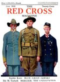 Red Cross Magazine (1916-1920 American Red Cross) 1918-06