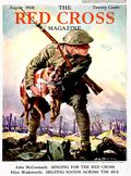 Red Cross Magazine (1916-1920 American Red Cross) 1918-08