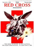 Red Cross Magazine (1916-1920 American Red Cross) 1918-09