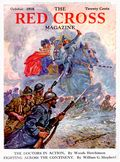 Red Cross Magazine (1916-1920 American Red Cross) 1918-10