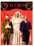 Red Cross Magazine (1916-1920 American Red Cross) 1919-01