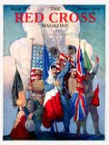 Red Cross Magazine (1916-1920 American Red Cross) 1919-03