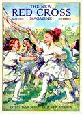 Red Cross Magazine (1916-1920 American Red Cross) 1919-05