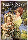 Red Cross Magazine (1916-1920 American Red Cross) 1919-06