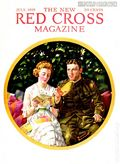 Red Cross Magazine (1916-1920 American Red Cross) 1919-07