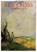 Red Cross Magazine (1916-1920 American Red Cross) 1919-08