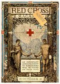 Red Cross Magazine (1916-1920 American Red Cross) 1920-10