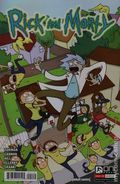 Rick and Morty (2015) 1E