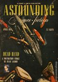 Astounding Science Fiction (1938-1960 Street and Smith) Pulp Vol. 35 #2