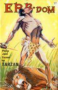 ERB-dom (1960 Burroughs Fanzine) 57