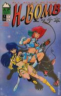 H-Bomb (1993 Antarctic Press) 1