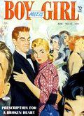 Boy Meets Girl (1950) 12