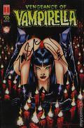 Vengeance of Vampirella (1995) 25DFSIGNED.B