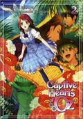 Captive Hearts of Oz GN (2017 A Seven Seas Digest) 2-1ST