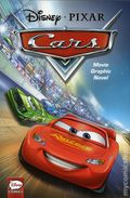 Disney-Pixar Cars GN (2017 Joe Books) Movie Graphic Novel 1-1ST