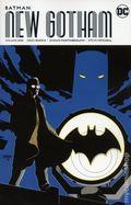 Batman New Gotham TPB (2017 DC) Extended Edition 1-1ST