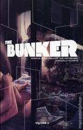 Bunker TPB (2014-2017 Oni Press) 4-1ST