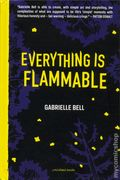 Everything is Flammable HC (2017 Uncivilized Books) 1-1ST