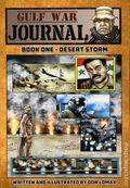 Gulf War Journal TPB (2017 Caliber) 1-1ST