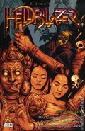 Hellblazer TPB (2011-Present DC/Vertigo New Edition) John Constantine 16-1ST