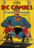 75 Years of DC Comics HC (2017 Taschen) New Edition 1-1ST