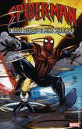 Spider-Man TPB (2017 Marvel) By Todd Dezago and Mike Wieringo 1-1ST