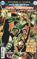 Hal Jordan and The Green Lantern Corps (2016) 21A