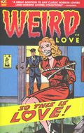 Weird Love (2014 IDW) 18