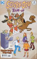 Scooby-Doo Team Up (2013 DC) 26