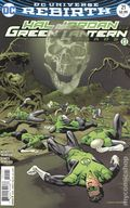 Hal Jordan and The Green Lantern Corps (2016) 21B