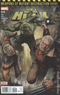 Totally Awesome Hulk (2015) 19A