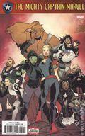 Mighty Captain Marvel (2016 Marvel) 5