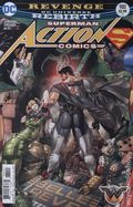 Action Comics (2016 3rd Series) 980A