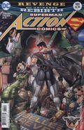 Action Comics (2016 3rd Series) 980A