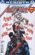 Action Comics (2016 3rd Series) 980B