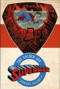 Superman The Golden Age Omnibus HC (2013- DC) 1st Edition 4-1ST
