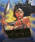 Wonder Woman The Ultimate Guide to the Amazon Warrior HC (2017 DK) 1-1ST