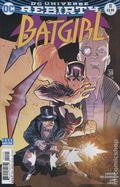 Batgirl (2016) 11B