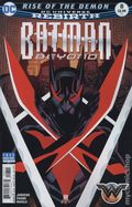 Batman Beyond (2016) 8A