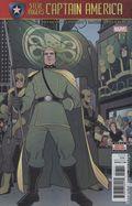 Captain America Steve Rogers (2016) 17A