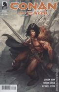 Conan the Slayer (2016 Dark Horse) 9