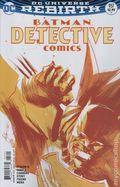 Detective Comics (2016 3rd Series) 957B